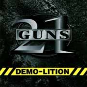 21 Guns ** Demo - Lition ** 2002