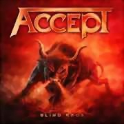Accept ** Blind Rage ** 15.08.2014