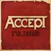 Accept ** Stalingrad Ltd. Ed. + DVD ** 06.04.2012
