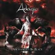 Adagio ** Archangels In Black ** 06.02.2009