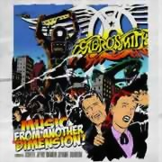 Aerosmith ** Music From Another Dimension ** 02.11.2012