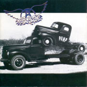 Aerosmith ** Pump ** 1989