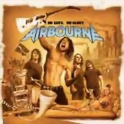 Airbourne ** No Guts, No Glory ** 12.03.2010