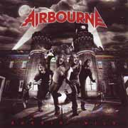 Airbourne ** Runnin Wild ** 30.05.2008