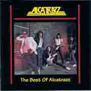 Alcatrazz ** The Best Of Alcatrazz ** 1998