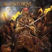 Alestorm ** Black Sails At Midnight ** 29.05.2009
