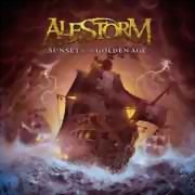 Alestorm ** Sunset On The Golden Age ** 01.08.2014