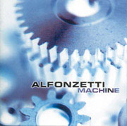 Alfonzetti ** Machine ** 2002