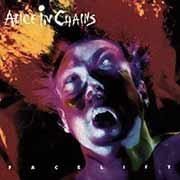 Alice In Chains ** Facelift ** 1990