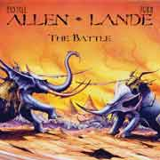 Allen / Lande ** The Battle ** 19.09.2005