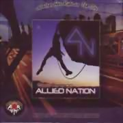 Allied Nation ** Touch And Go ** 27.02.2009 re-release