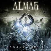 Almah ** Fragile Equality ** 17.10.2008