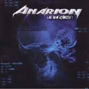 Anarion ** Unbroken CD+ DVD ** 29.05.2006