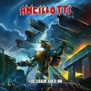 Ancillotti ** The Chain Goes On ** 28.02.2014