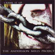 Anderssen / Mills Project ** Crank It Up ** 2007