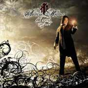 Andre Matos ** Time To Be Free ** 22.02.2008