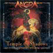 Angra ** Temple Of Shadows ** 01.11.2004