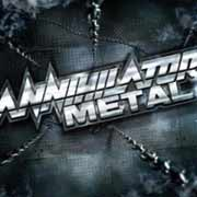 Annihilator ** Metal Ltd. Ed. 2CD ** 13.04.2007