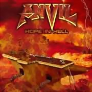 Anvil ** Hope In Hell Ltd. Ed. Digi. ** 24.05.2013