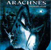 Arachnes ** Primary Fear ** 2003
