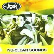 Ash ** Nu - Clear Sounds Ltd. Ed. ** 1998