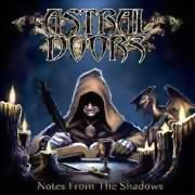 Astral Doors ** Notes From The Shadows Digi. ** 29.08.2014