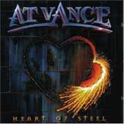 At Vance ** Heart Of Steel ** 2000