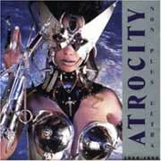 Atrocity ** Non Plus Ultra 2CD ** 1999