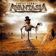 Avantasia ** The Scarecrow ** 25.01.2008