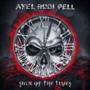 Axel Rudi Pell ** Sign Of The Times ** 08.05.2020