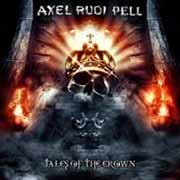 Axel Rudi Pell ** Tales Of The Crown ** 24.10.2008