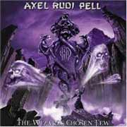 Axel Rudi Pell ** The Wizards Chosen Few 2CD ** 30.10.2000