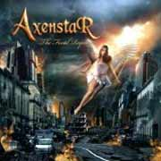 Axenstar ** The Final Requiem ** 08.09.2006