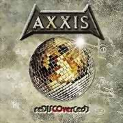 Axxis ** ReDiscovered ** 18.05.2012