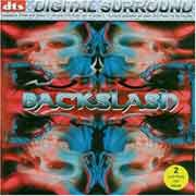 Backslash ** Princess Of Disharmony DCD ** 2003