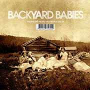 Backyard Babies ** People Like People Like … ** 28.04.2006