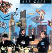 Bee Gees ** High Civilization ** 1991