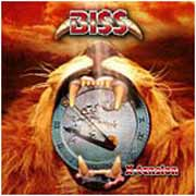 Biss ** X-tension ** 17.11.2006
