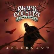 Black Country Communion ** Afterglow Ltd. Ed. + DVD ** 02.11.2012