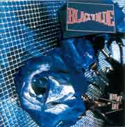 Black N Blue ** Without Love ** 1985 ** 2003 re-release