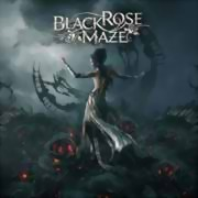 Black Rose Maze ** Same ** 07.08.2020
