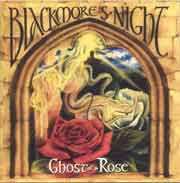 Blackmores Night ** Ghost Of Rose ** 2003