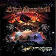 Blind Guardian ** Imaginations Through The Looking Glass DDVD ** 14.07.2004