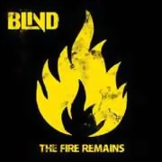 Blind ** The Fire Remains ** 17.09.2010