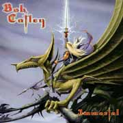 Bob Catley ** Immortal ** 19.09.2008