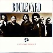 Boulevard (B.L.V.D.) ** Into The Street ** 1990 / 26.03.2010 re-release
