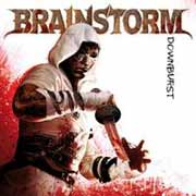 Brainstorm ** Downburst ** 25.01.2008