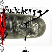 Buckcherry ** 15 ** 12.05.2006