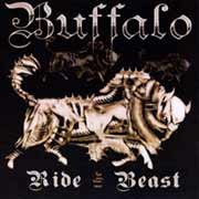Buffalo ** Ride The Beast ** 28.07.2006