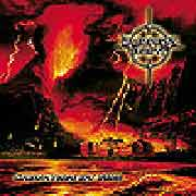 Burning Point ** Salvation By Fire ** 2001
